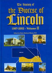 History of the Diocese Vol. II