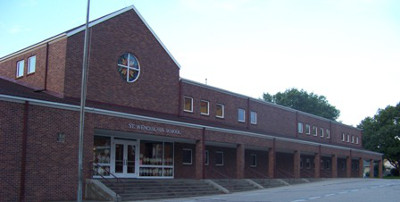 St. Wenceslaus School